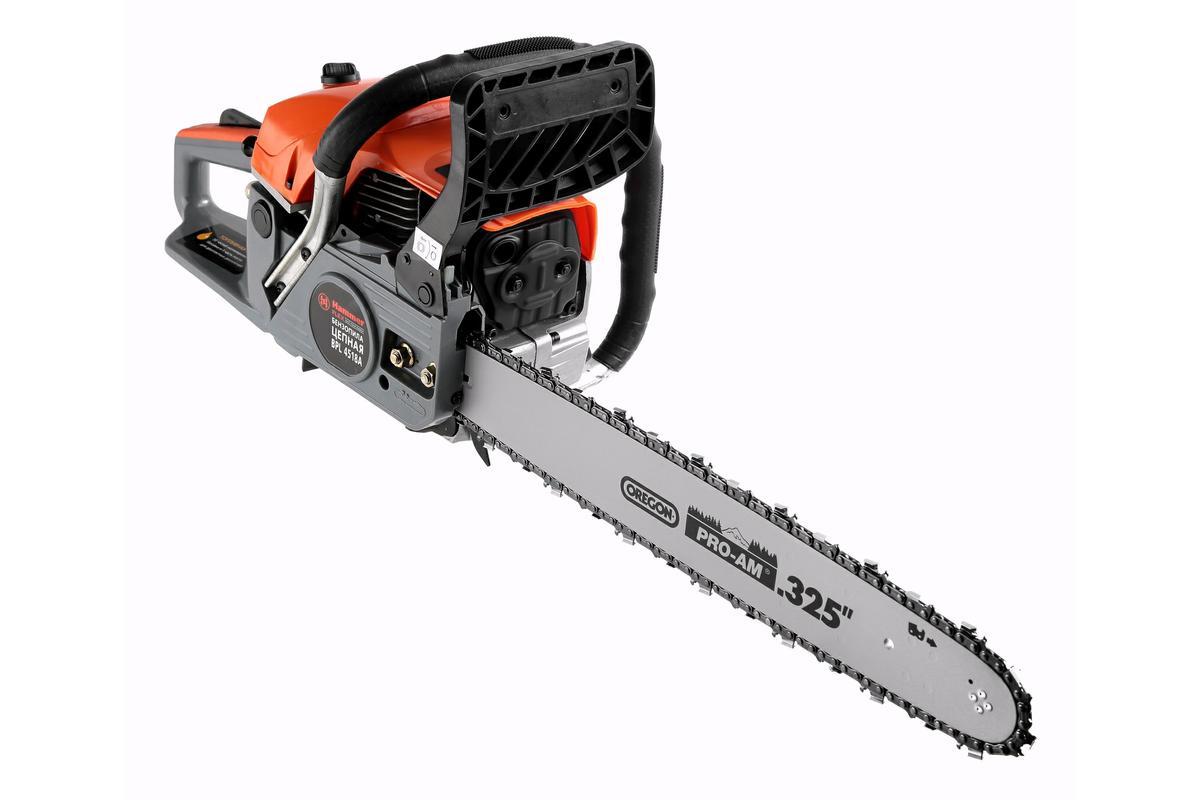 Hammer Flex BPL4518A 104-013 — обзор бензопилы