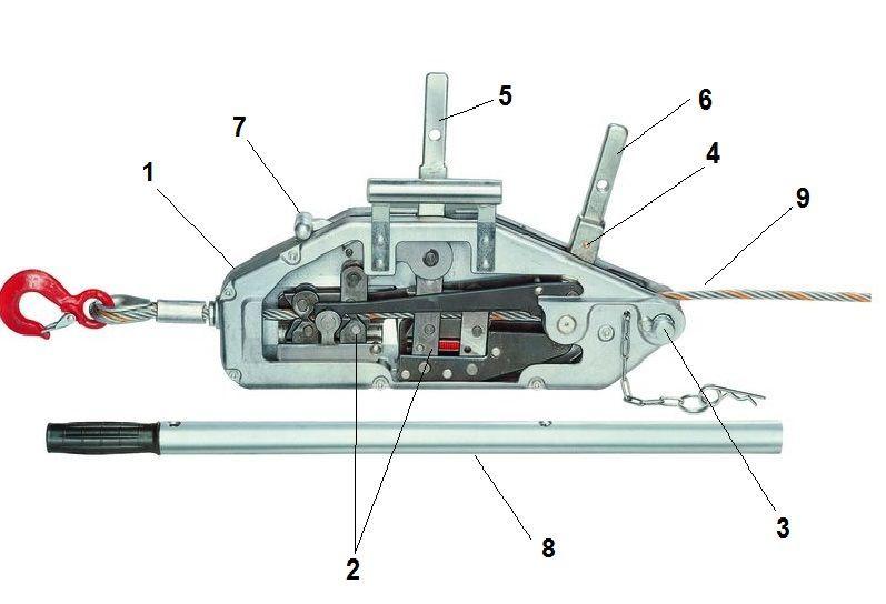 Электрическая лебедка – как выбрать, рейтинг лучших моделей, правила применения, как сделать своими руками?