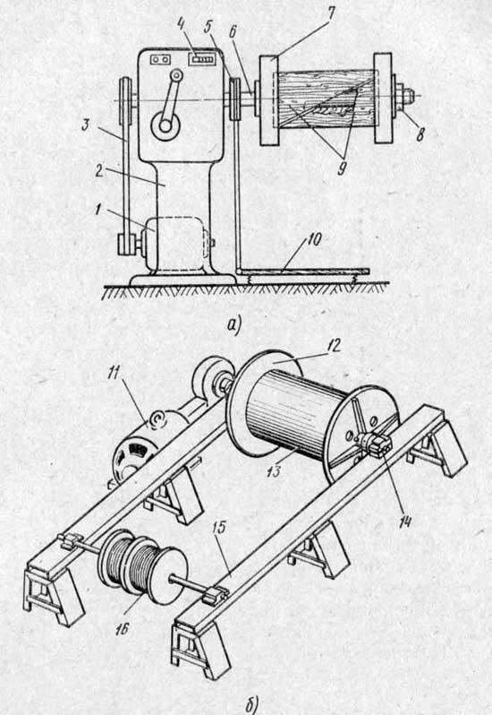 Намотка тороидального трансформатора своими руками