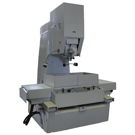 Координатно-расточной станок: предназначение, устройство, технические характеристики