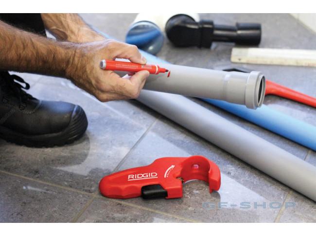 Труборезы для полипропиленовых труб роликовые, гильотинные, аккумуляторные   строитель промышленник