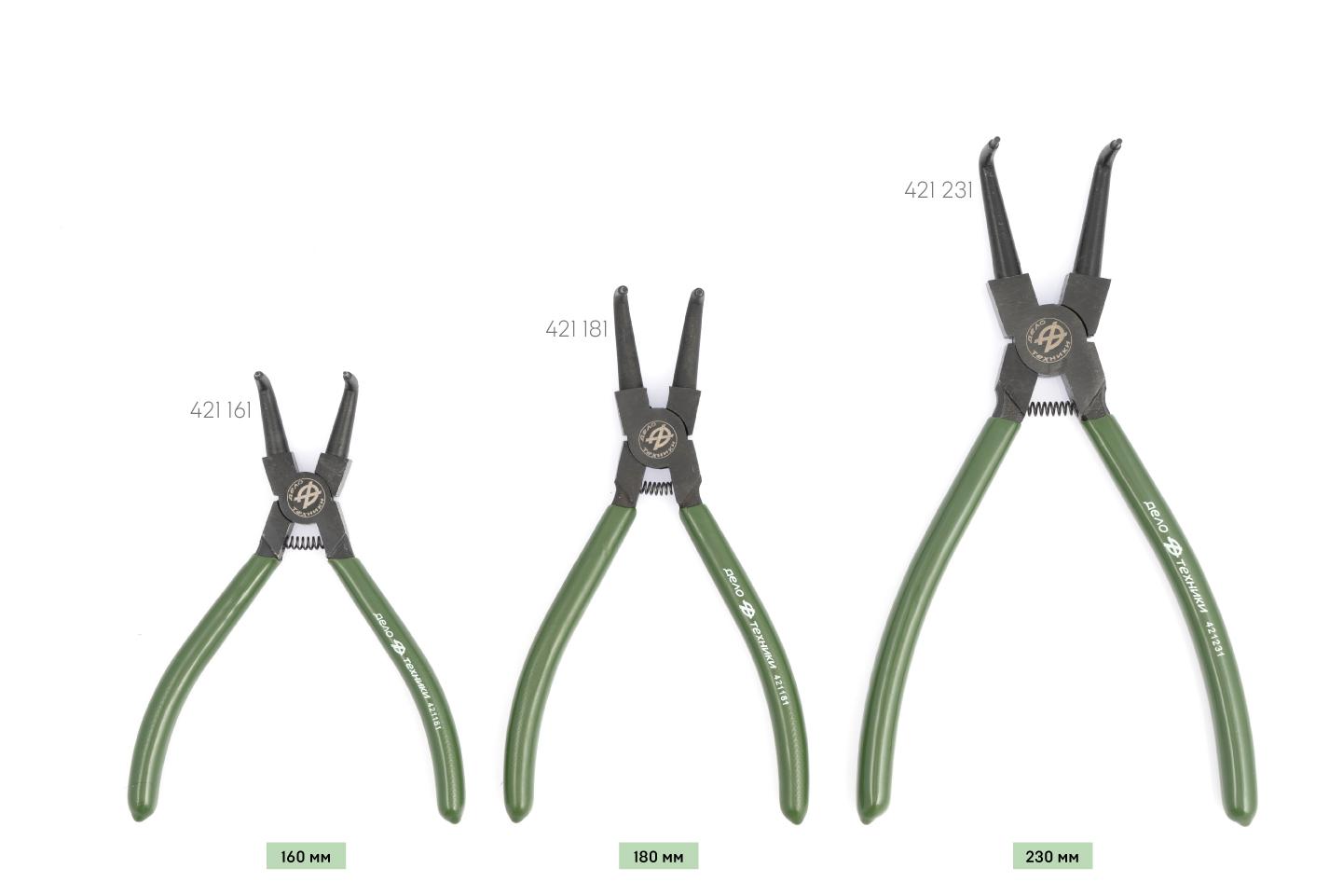 Приспособление для снятия стопорных колец своими руками