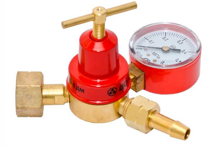 Назначение газового редуктора: зачем и для чего нужен, что делает