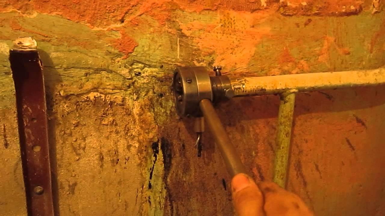 Как нарезать резьбу на трубе: способы, инструмент для нарезки