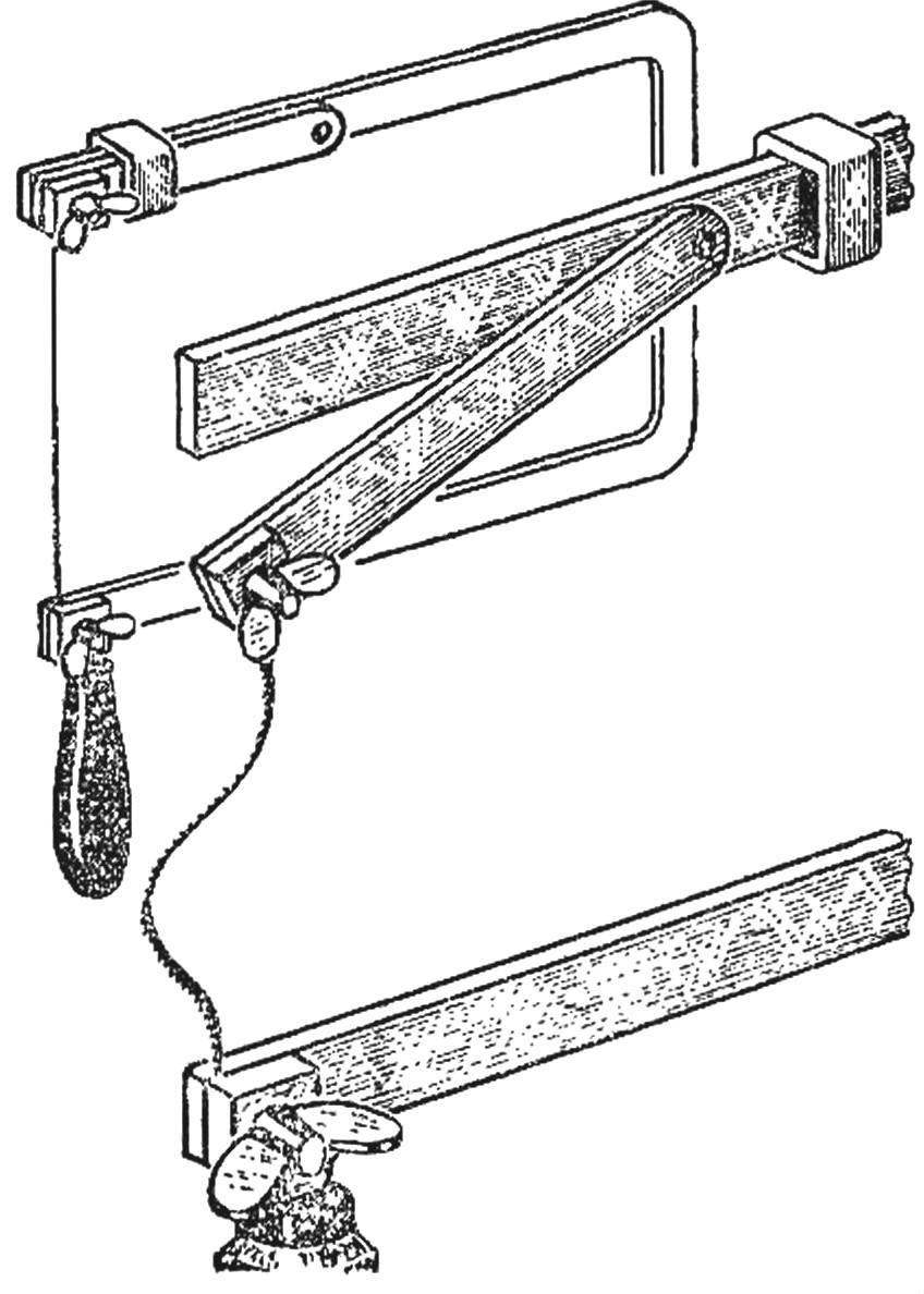 Как сделать лобзиковый станок своими руками: раскладываем по пунктам