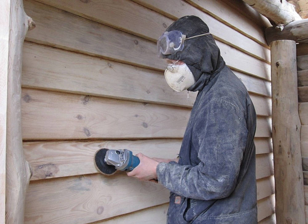 Шлифовка и полировка дерева: способы и необходимые инструменты