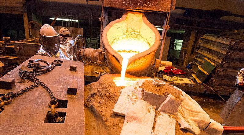 Производство отливок из чугуна. литье изделий из чугуна со спецсвойствами.