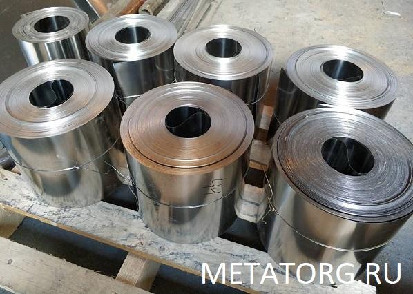 Инвар (invar) – металл (сплав) под изготовление высокостабильной механики