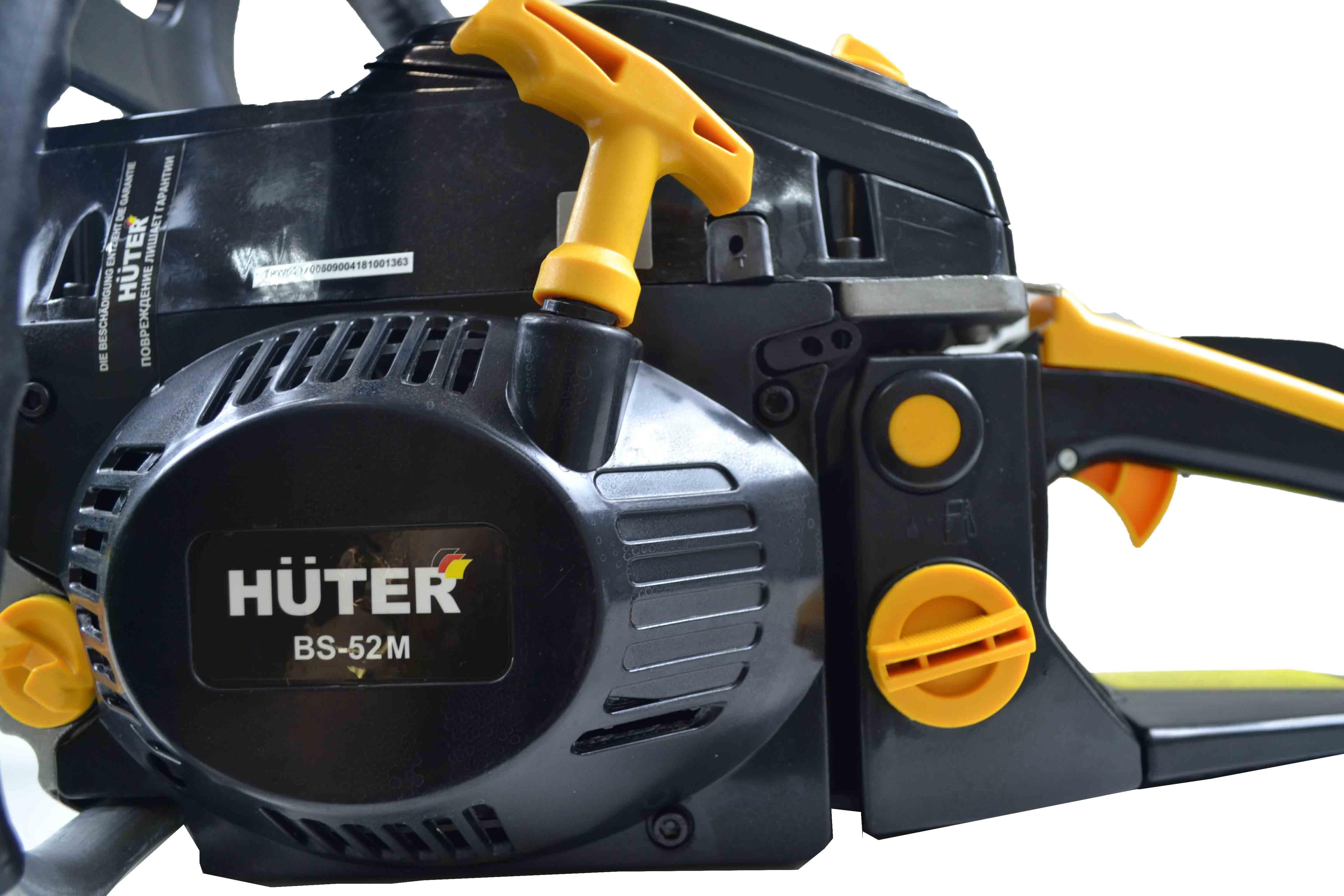 Бензопила huter bs-40: характеристики, отзывы, цена, аналоги