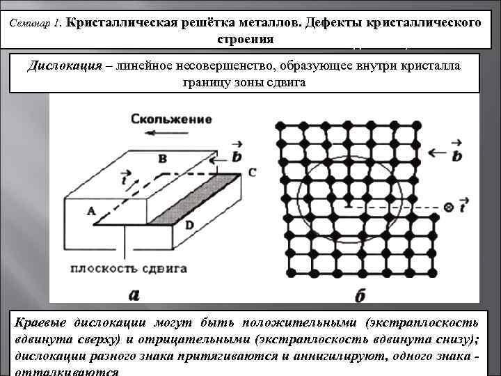 Металлическое состояние, основные типы кристаллических решеток металлов.