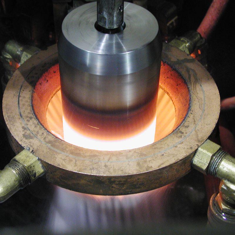 Установка твч для закалки. оборудование твч для закалки стали. почему именно закалка твч