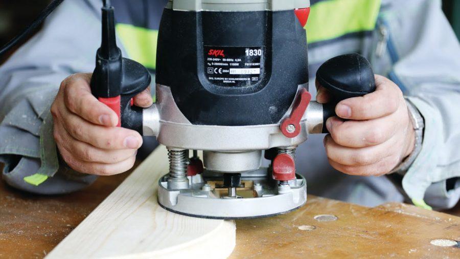 Кромочный фрезер: рейтинг, ручные модели для обработки дерева и аккумуляторные. для чего нужен? выбор лучших, как работать и чем отличается от обычного?