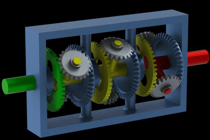 Изготовление шестерен и зубчатых колес в самаре | услуги по металлообработке  - obrabotka.net