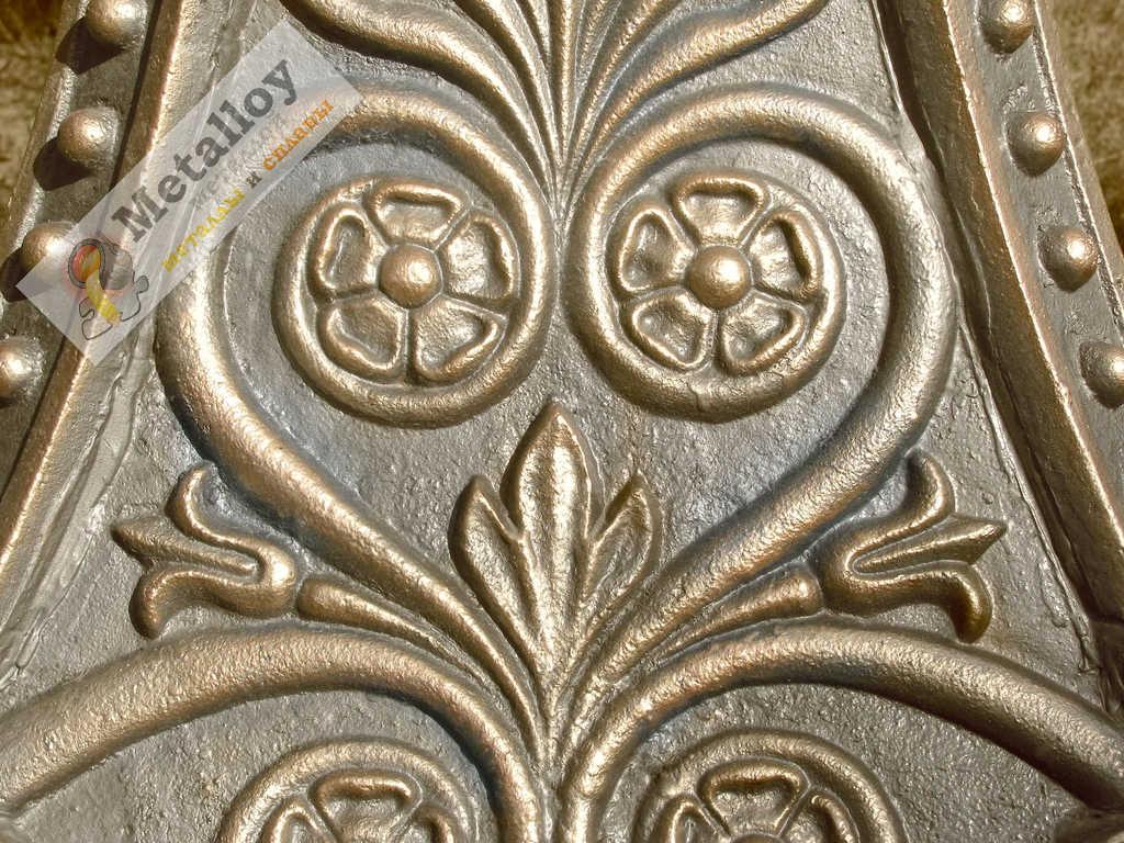 Литье бронзы и латуни: особенности технологии и этапы процесса