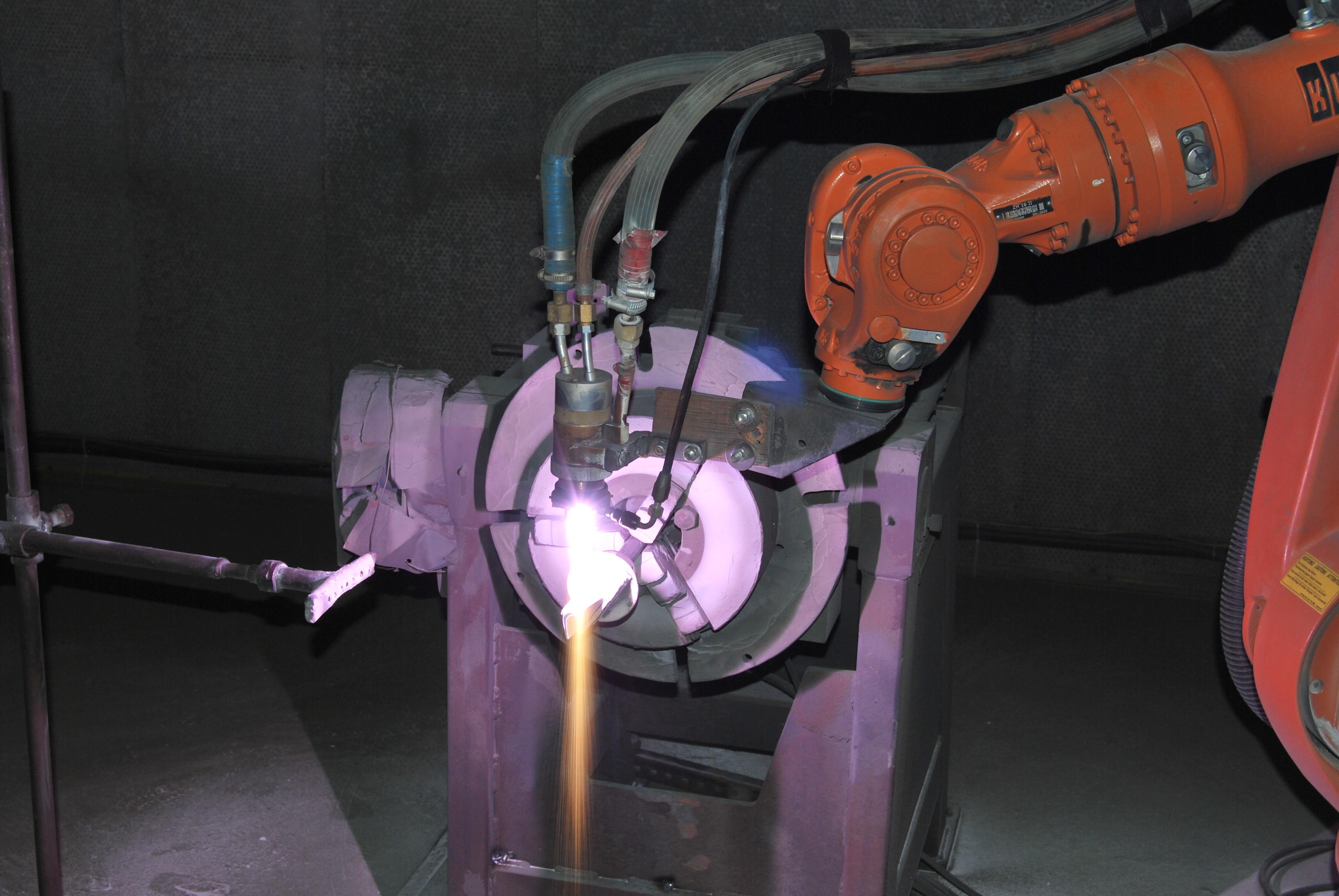 Назначение и способы напыления металла