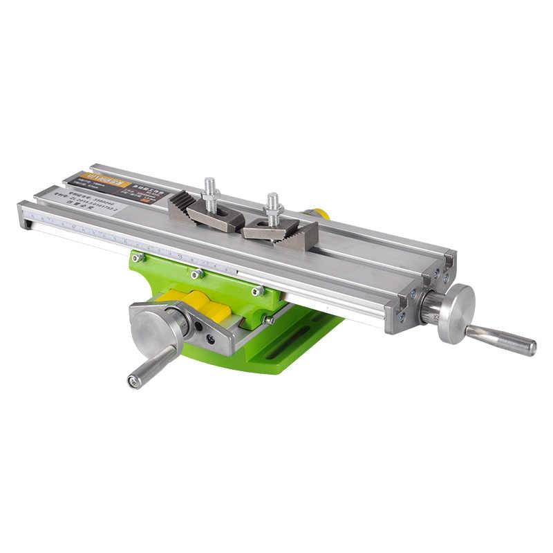 Координатный столик для сверлильного станка — лучшие модели