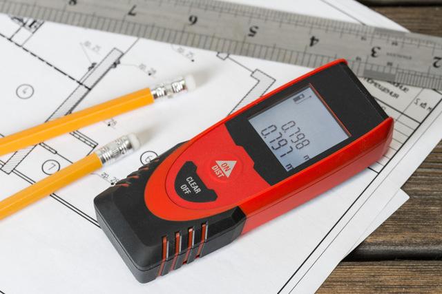 Дальномер лазерный интересный принцип работы и критерии выбора – мои инструменты