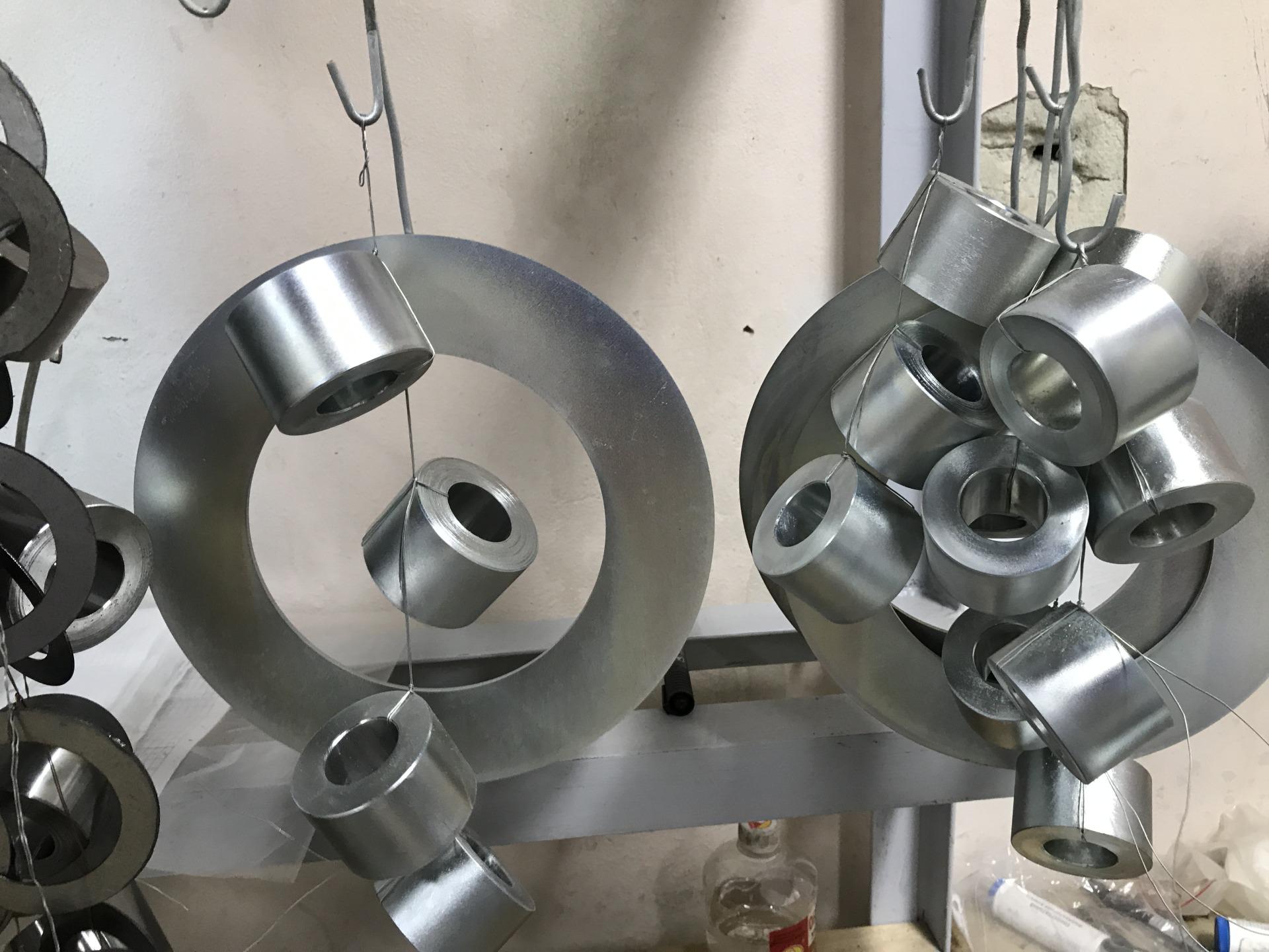 Оксидирование стали – все способы нанесения защитного покрытия