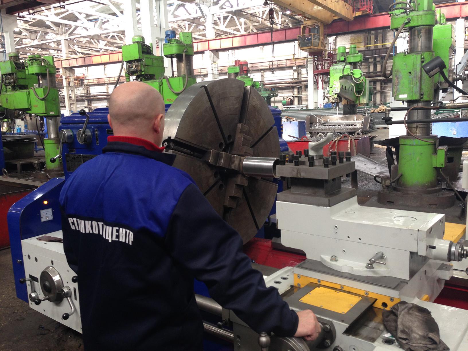Советы по ремонту и эксплуатации токарных станков