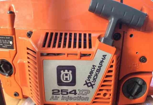 Хускварна 350: обзор бензопилы, характеристики, регулировка