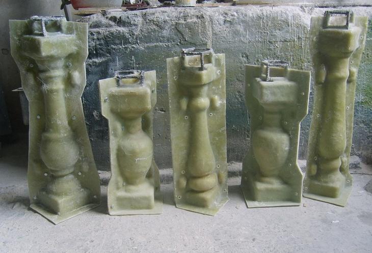 Печатный бетон: технология и этапы создания производства