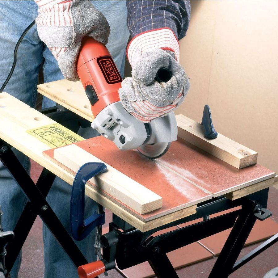 Как резать керамогранитную плитку в домашних условиях - блог о строительстве