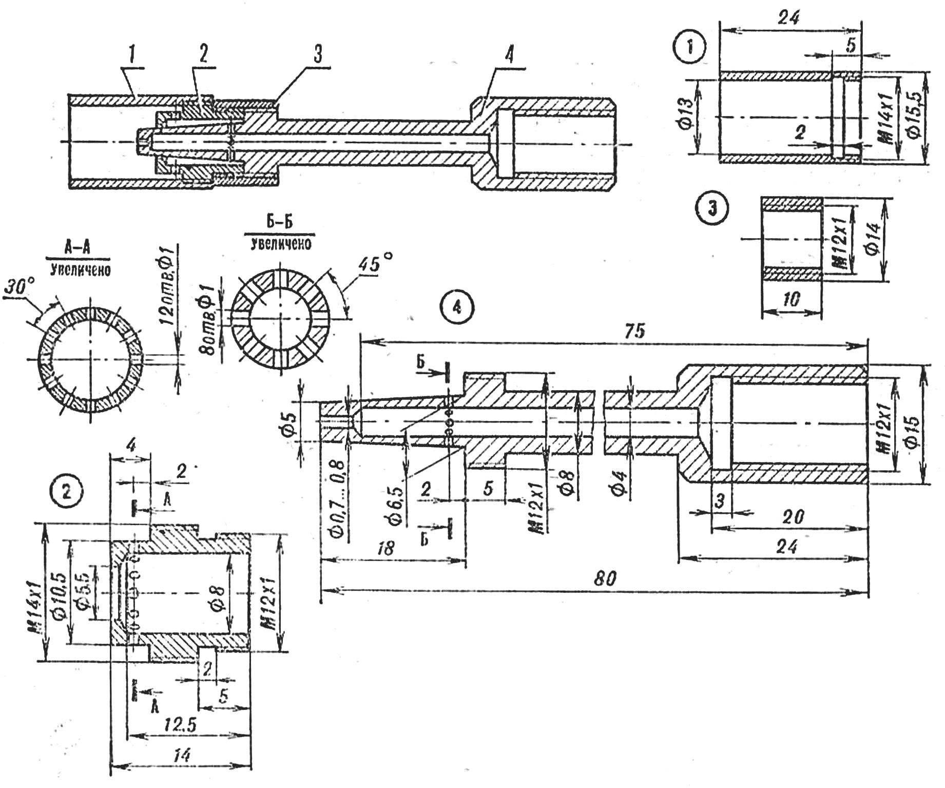 Самодельная газовая горелка своими руками: обзор, особенности и как сделать