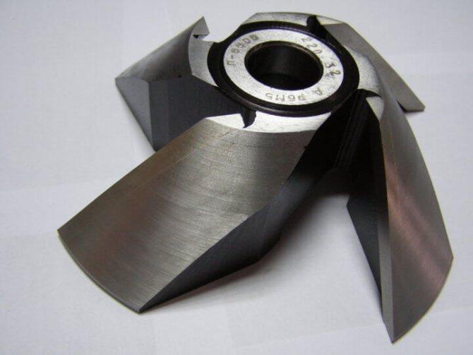 Какие бывают фрезы по металлу?