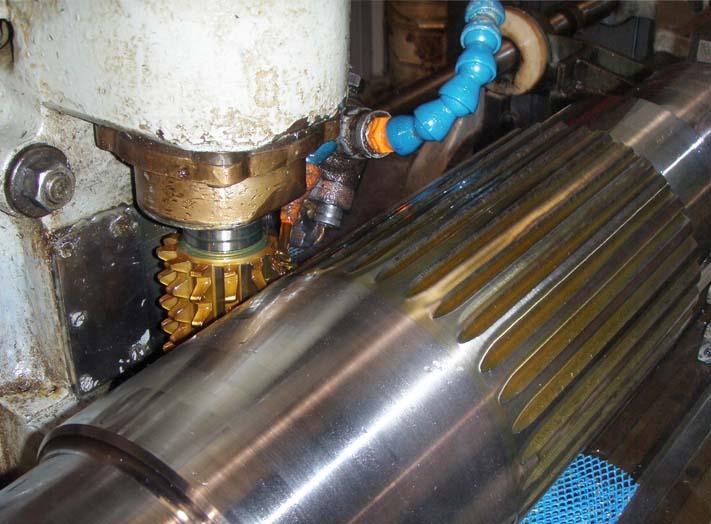 Резка металла: способы, инструменты для резания