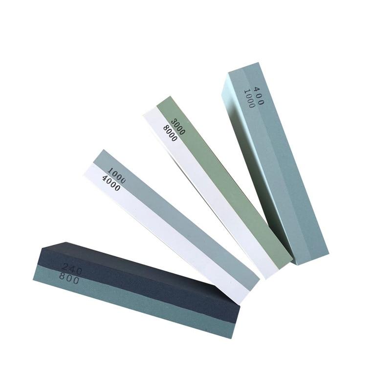 Алмазный брусок для заточки ножей: как точить, как выбрать зернистость и чем смачивать камень