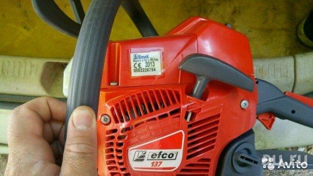 Бензопила efco 137/41ps (100014) купить от 14389 руб в самаре, сравнить цены, отзывы, видео обзоры и характеристики