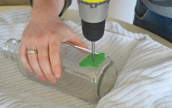 Сверление каленого стекла: этапы и полезные рекомендации