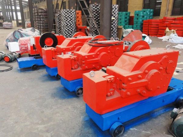 Гд-162 станок для правки и резки арматурной стали - автоматсхемы, описание, характеристики