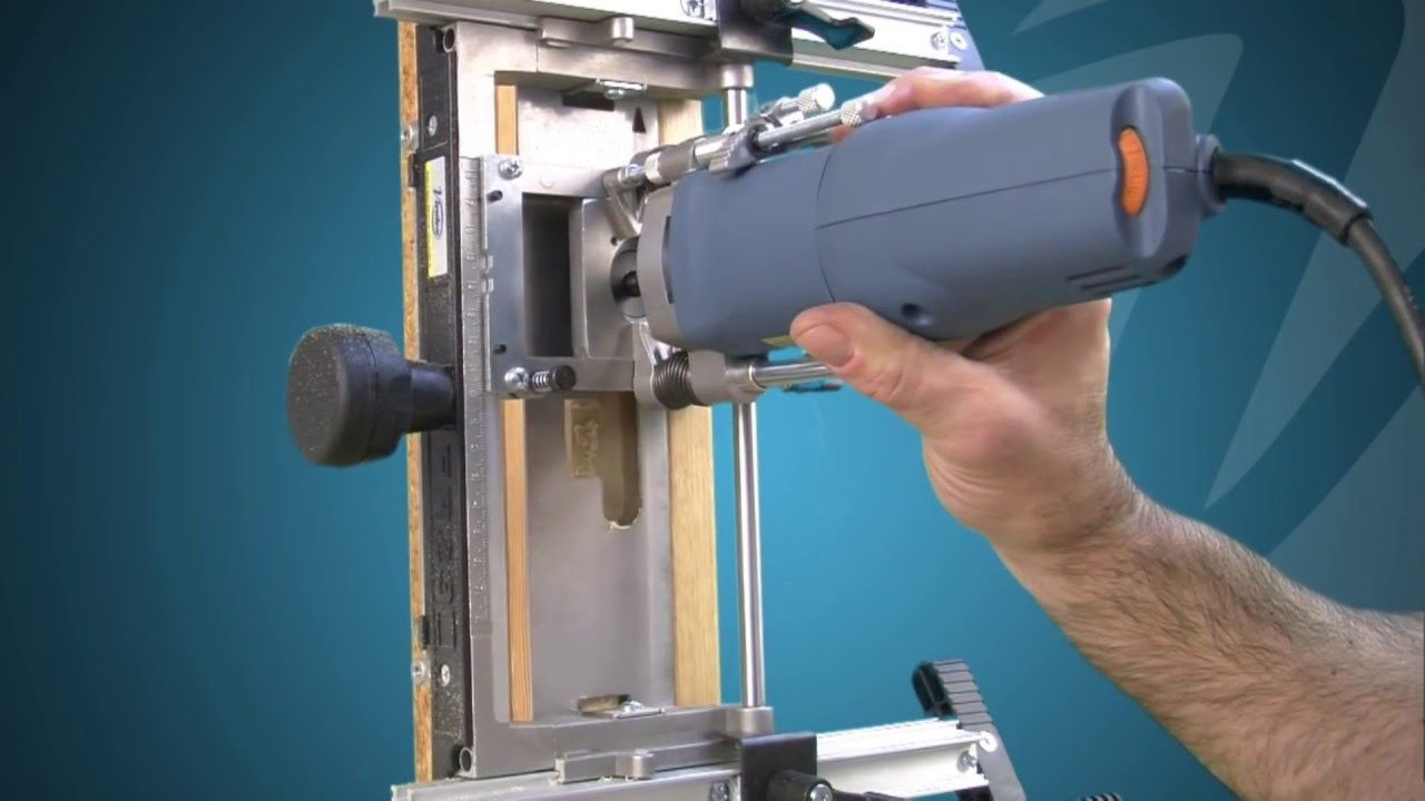 Фрезер для врезки замков и петель: удобный инструмент в ремонте