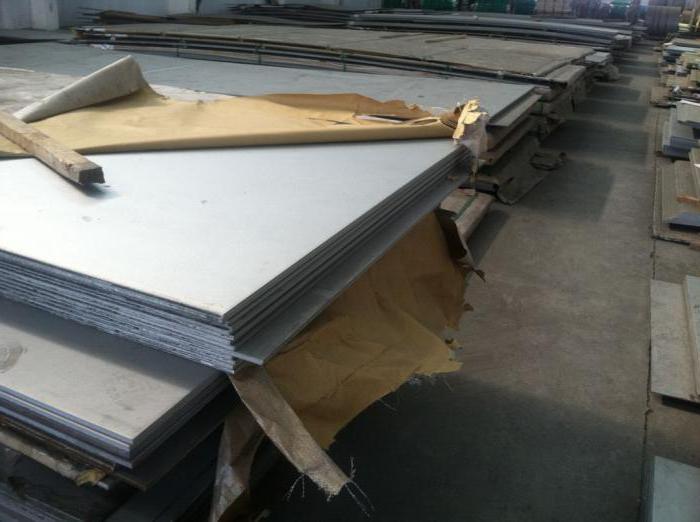 Aisi 430 сталь нержавеющая - характеристики, российский аналог, цены, состав, применение