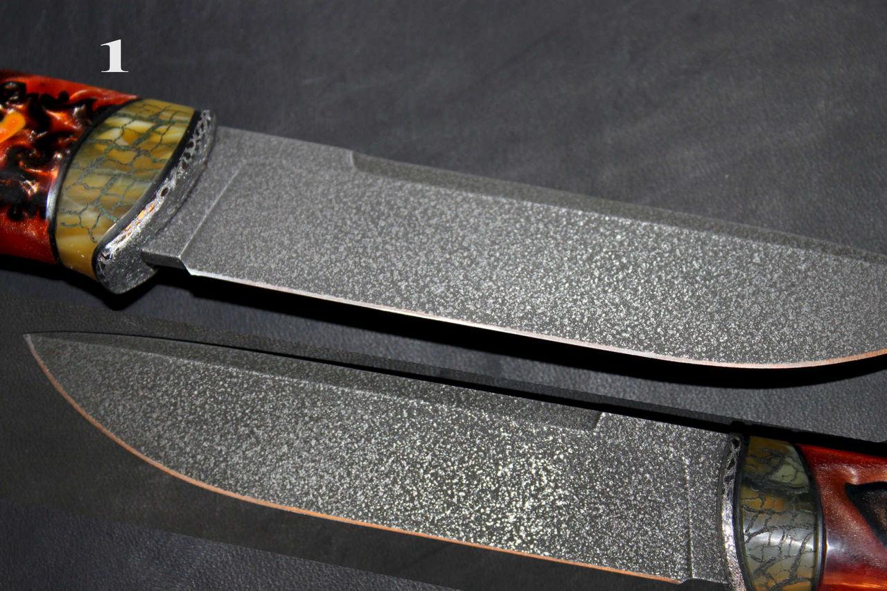 Матирование нержавеющей стали - о металле