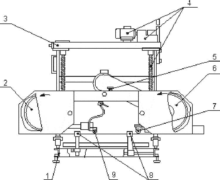 Пилорама своими руками: чертежи самодельных пилорам. как сделать ее из электропилы в домашних условиях самому?