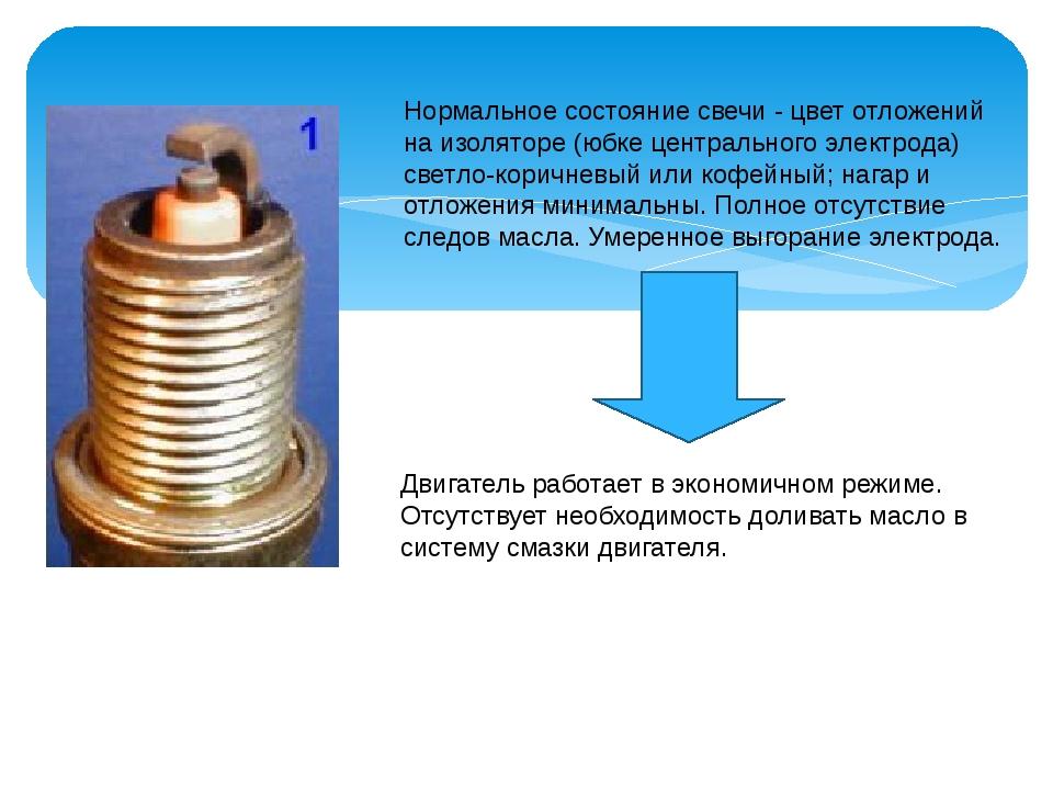Топливо для бензопилы
