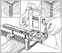 Приспособления для фрезера по дереву своими руками - токарь