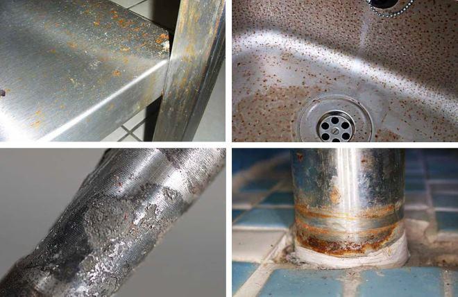 Пассивация - это... процесс пассивации металлов означает создание на поверхности тонких пленок с целью защиты от коррозии