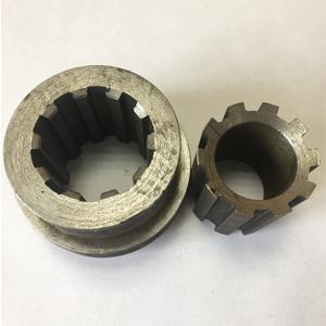Ремонт шлицевого соединения карданного вала