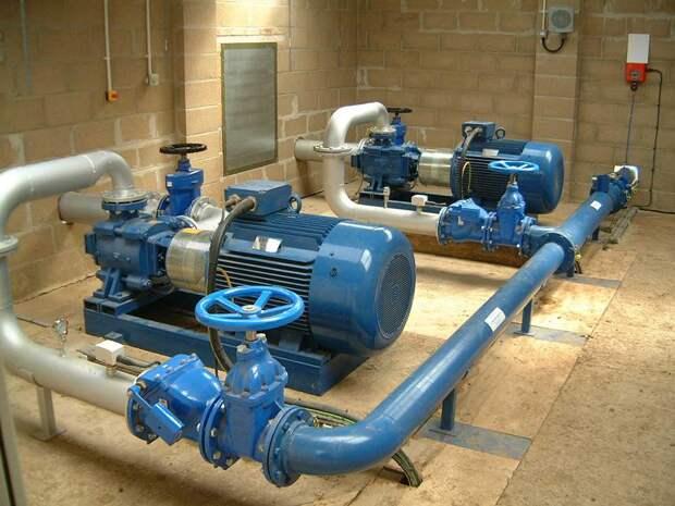 Особенности ремонта насосной станции для дома своими руками: обзор основных неисправностей