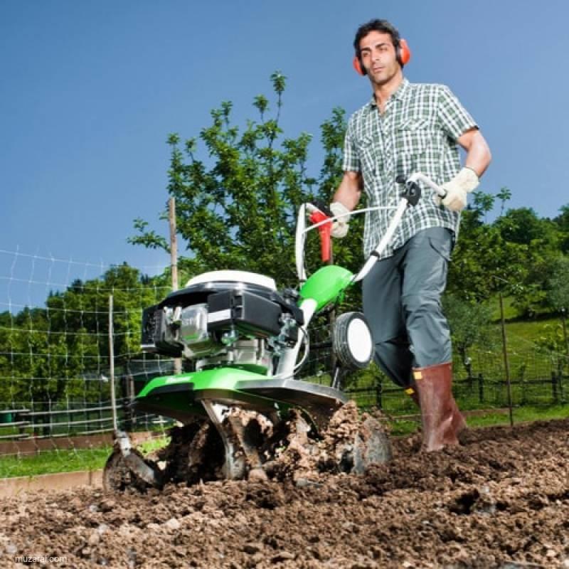 Лучшие недорогие мотоблоки для обработки почвы