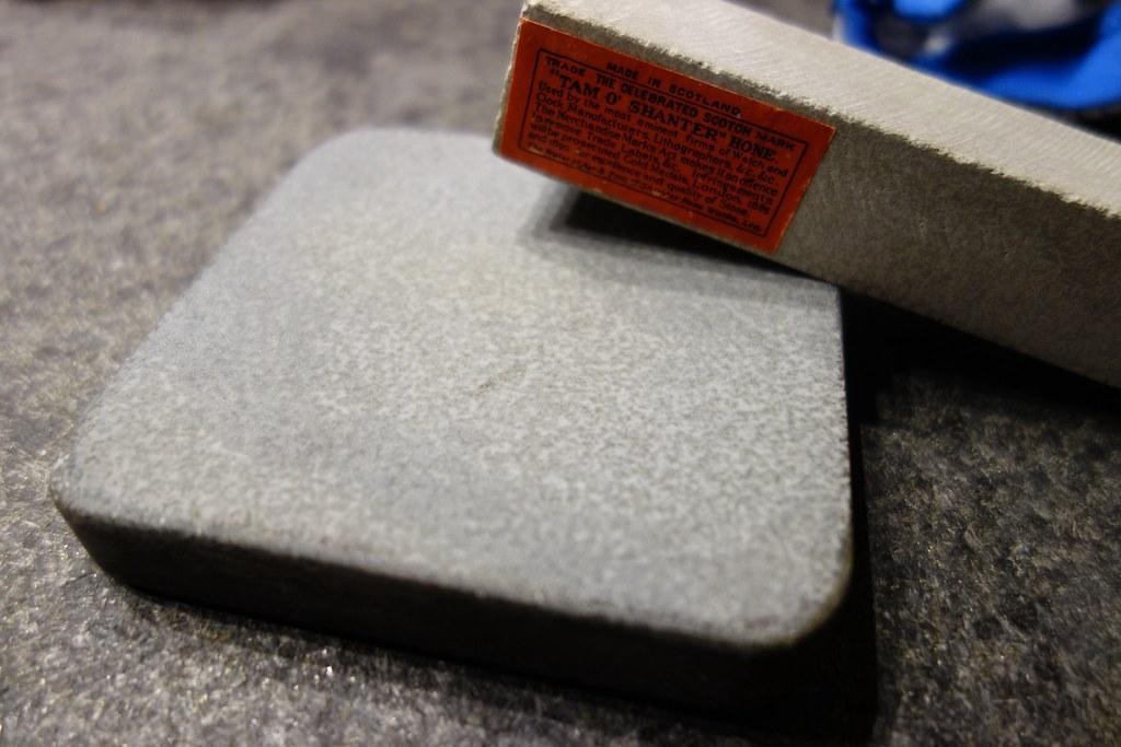 Классификация точильных камней и алмазных брусков