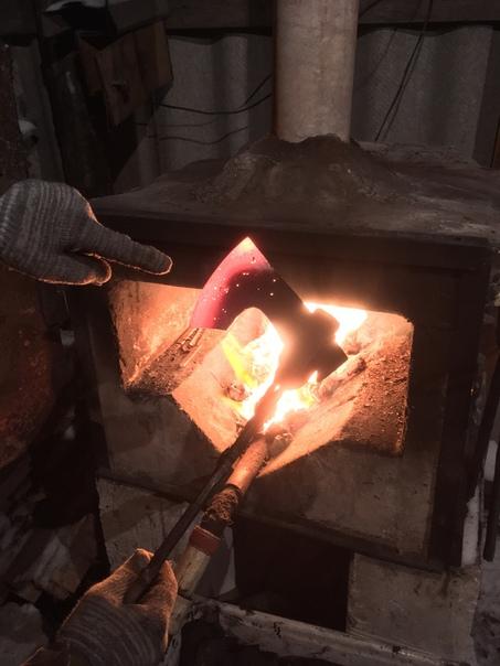 3 способа самостоятельной закалки металла