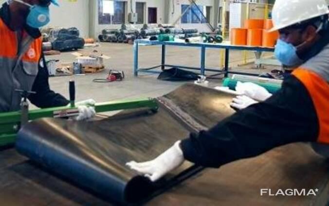 Резинотканевая конвейерная лента: гост, параметры, типы, назначение