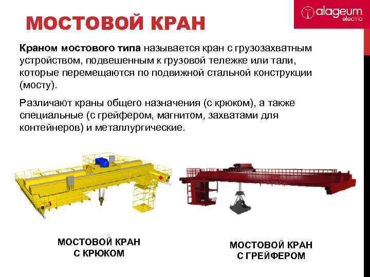 Опорный мостовой кран: максимальная эффективность за разумную цену