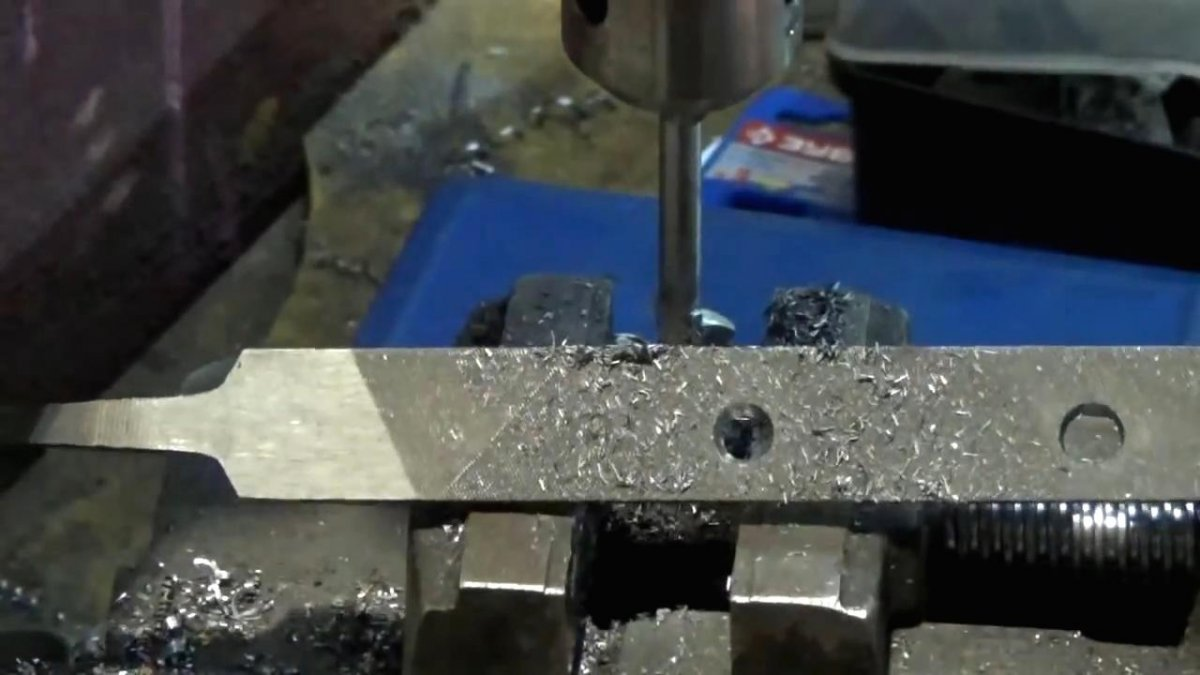 Сверление каленой стали, бетона и цены себистоимости на это