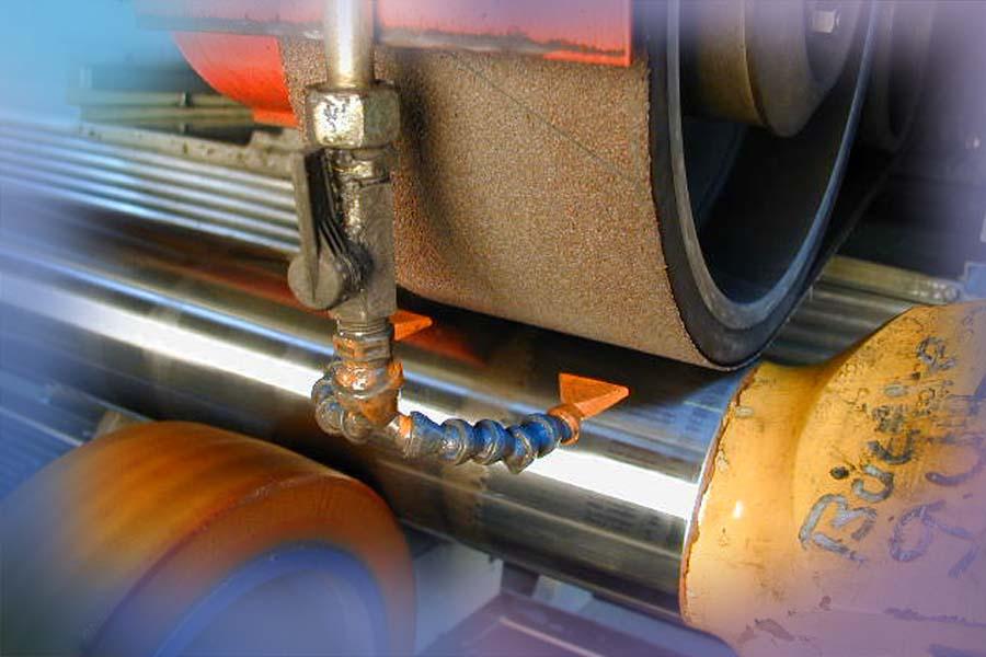 Шлифовка металла: особенности процесса, способы, инструменты