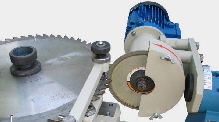 Как правильно и под каким углом заточить диск циркулярной пилы